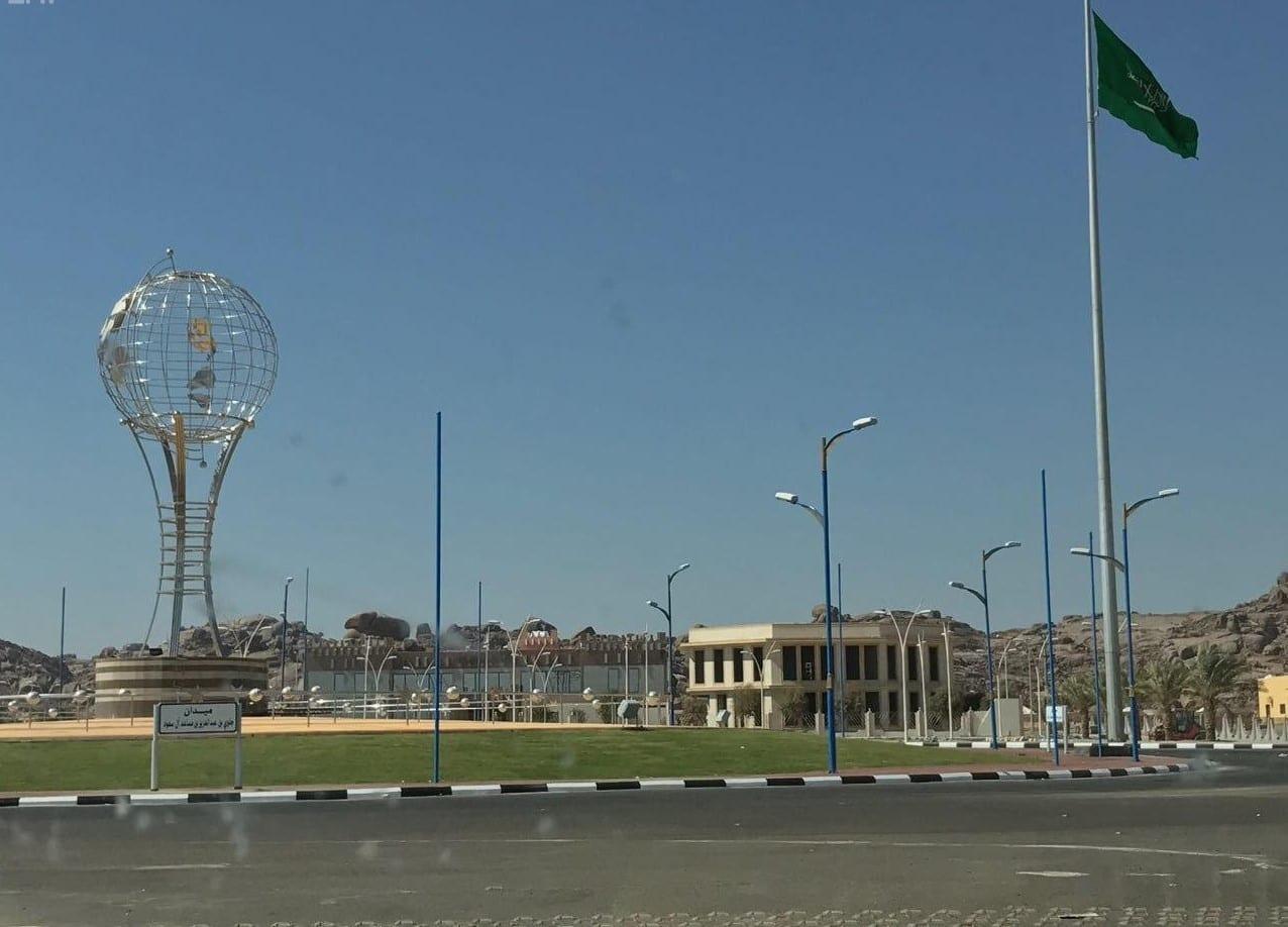 محافظة يدمه في السعودية
