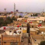 مدن محافظة البصرة