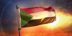 مدينة أم كدادة في السودان