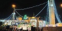 مدينة الأعظمية في بغداد