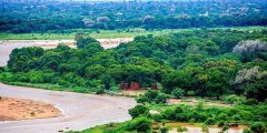 مدينة الجبلين في السودان