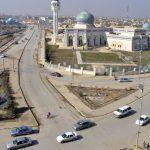 مدينة الزاوية في محافظة الأنبار
