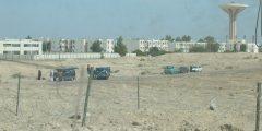 مدينة العامرية في محافظة الأنبار