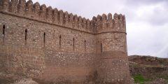 مدينة العباسي في محافظة كركوك