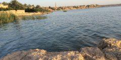 مدينة الكرابلة في محافظة الأنبار