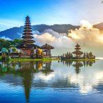 مدينة بالي في إندونيسيا