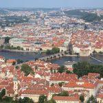 مدينة براغ في جمهورية التشيك