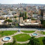 مدينة عنتاب غازي في تركيا