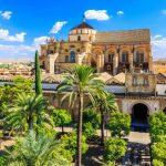 مدينة قرطبة في إسبانيا