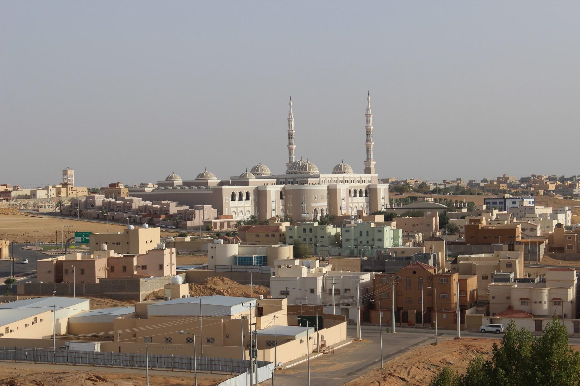 منطقة القصيم في السعودية اقرأ السوق المفتوح