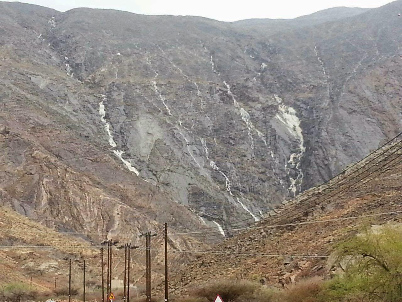 ولاية ازكي في سلطنة عمان