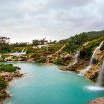 ولاية صلالة في سلطنة عمان