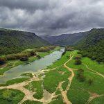 ولاية طاقة في سلطنة عمان