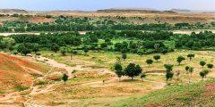 ولاية غرب دارفور محلية هبيلا
