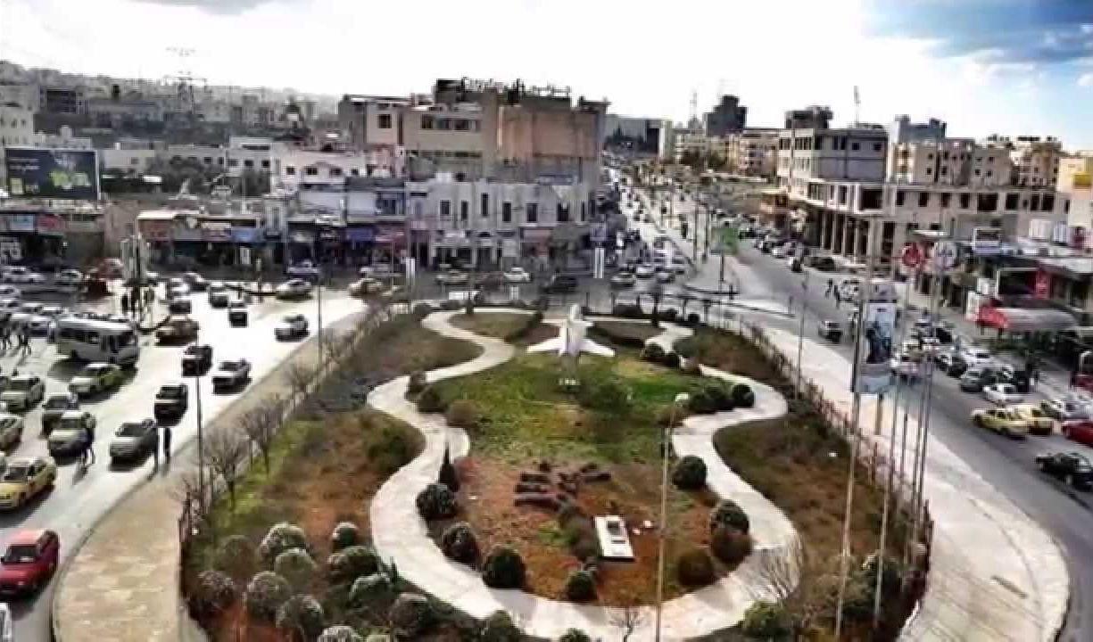 حي القصيلة في محافظة إربد