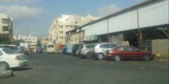 منطقة مجمّع الشيخ خليل في محافظة إربد