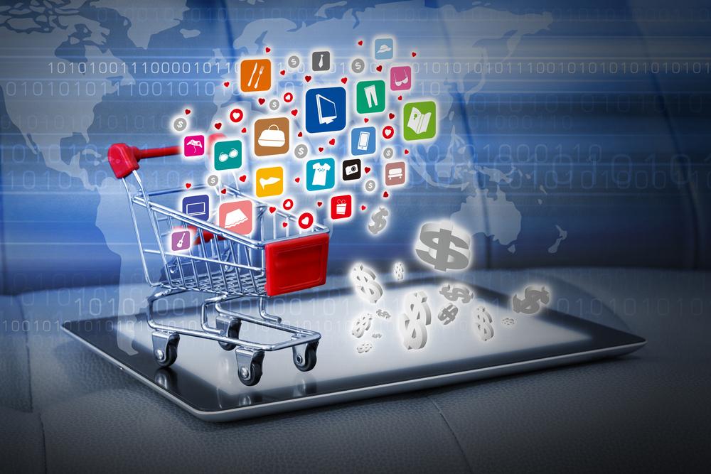 6 طرق لبيع المنتجات على الانترنت