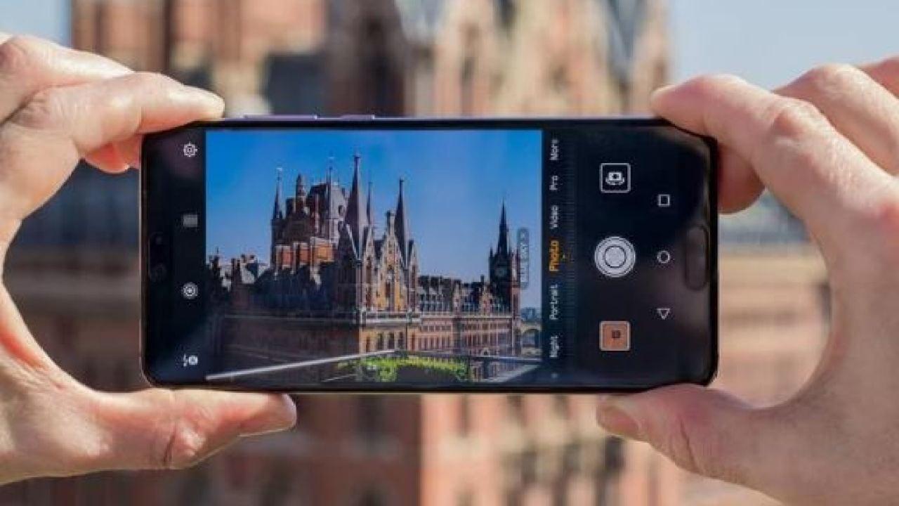 أفضل كاميرا هاتف 2019