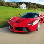 السيارات الإيطالية