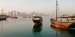 أفضل مواقع سياحة في قطر