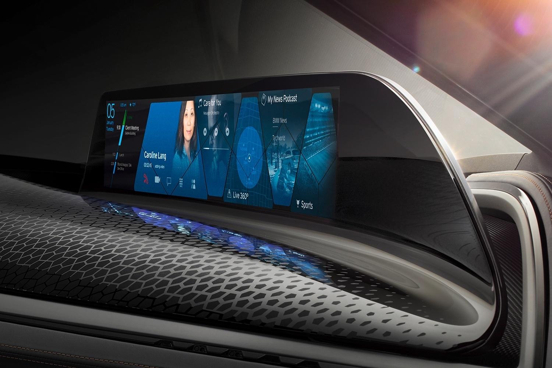 أبرز 3 تقنيات تكنولوجية في سيارات BMW العصرية