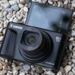 أحدث كاميرات 4k