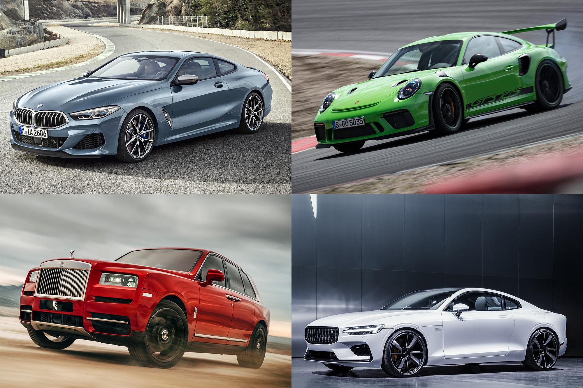 أفضل سيارات 2018 في الكويت