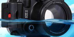 أفضل كاميرات ضد الماء