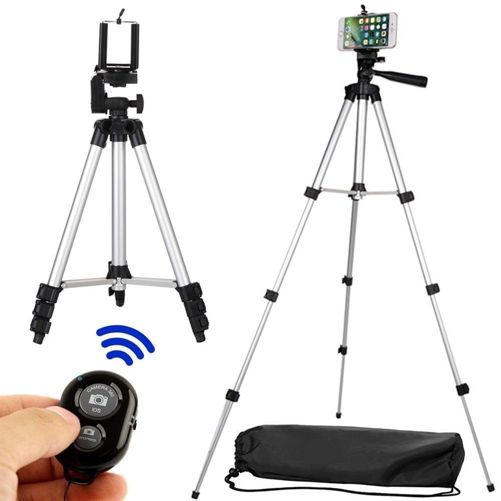 كاميرات بلوتوث
