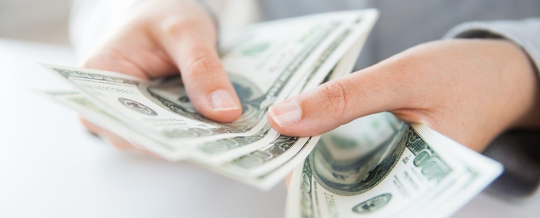 ابق عملك التجاري صحياً من خلال إدارة أفضل للأمور المالية