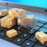 البيع والشراء عن طريق الإنترنت