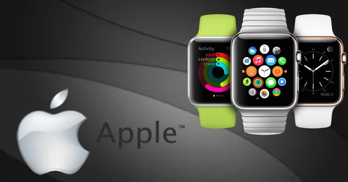 تطبيقات ساعة أبل