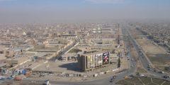 حي الحرية في بغداد