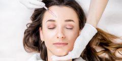 خدمات جراحات التجميل في العراق