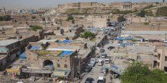 سوق العقار في العراق