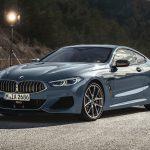 سيارة BMW الفئة السادسة 2019