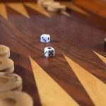 شروط لعبة الطاولة