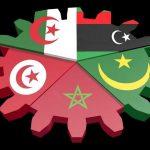 شمال أفريقيا والمغرب العربي