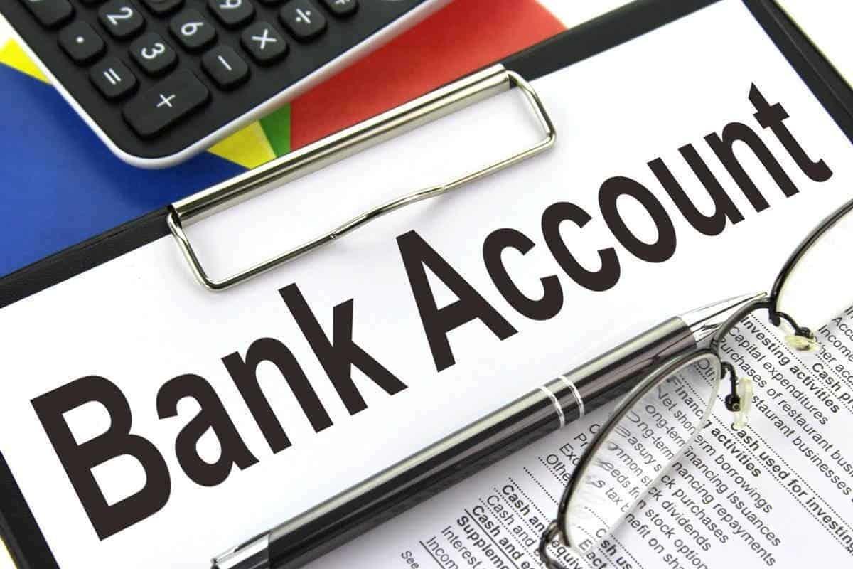 فتح حساب في بنك الأهلي