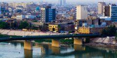 قانون الإيجار القديم في العراق