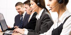 متطلبات وظيفة خدمة عملاء
