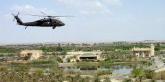 محافظة تكريت في العراق
