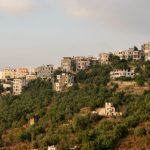 محافظة جبل لبنان في لبنان