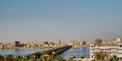 محافظة سوهاج ومراكزها