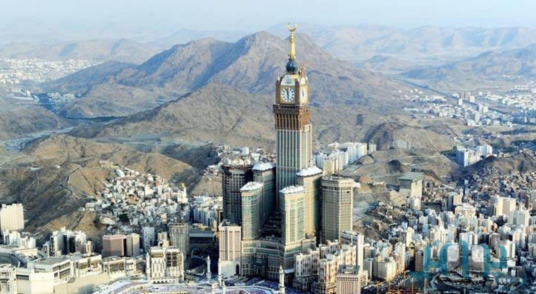محافظة مكة في السعودية