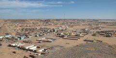 محلية حلفا في السودان