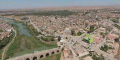 مدن محافظة ديالى