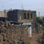 مدينة إزرع في دمشق