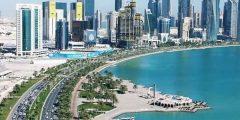 مدينة اللسيل في قطر
