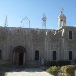 مدينة برطلة في محافظة نينوى